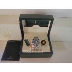 rolex replica submariner ceramichon data black orologio copia imitazione