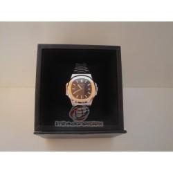 patek philippe replica nautilus blue dial orologio copia imitazione