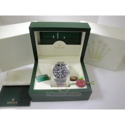 rolex replica submariner ceramichon no data black orologio copia imitazione
