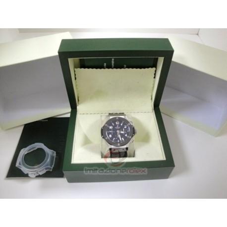 rolex replica daytona acciaio ceramichon paul newman white dial orologio copia imitazione
