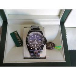 rolex replica submariner ceramichon pro-hunter blaken orologio copia imitazione
