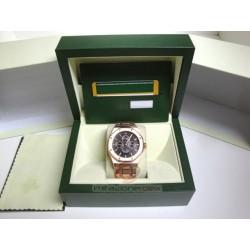 audemars piguet royal oak jumbo rose gold fasi lunari 25594.ST orologio replica copia