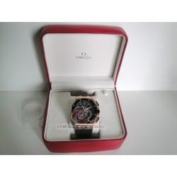 audemars piguet royal oak offshore new gommino rose gold black dial imitazione