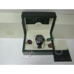 rolex replica seadweller pro-hunter pvd black dial orologio copia imitazione