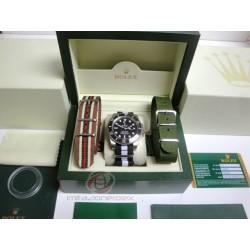 rolex replica submariner ceramichon cordura black dial edition orologio copia imitazione