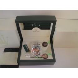 rolex replica datejust acciaio black roman jubilèè orologio copia imitazione