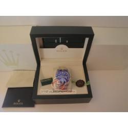 rolex replica submariner ceramichon acciaio oro blu dial orologio copia imitazione