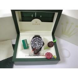 rolex replica GMT master II 116710ln pro-hunter ceramichon orologio copia imitazione