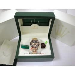 rolex replica daytona vintage paulnewman 6263 oro quadrante nero orologio copia imitazione