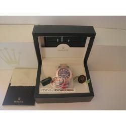 rolex replica yacht master I new basilea acciaio rose gold orologio copia imitazione