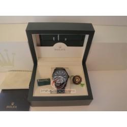 rolex replica milgauss green sapphire pro-hunter titan black orologio copia imitazione